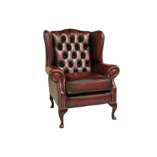 Orion wing chair