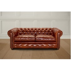 The Classic Chesterfield