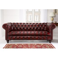 Edwardian Chesterfield